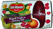 Del Monte Fruit and Gel