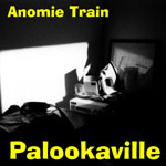 Palookaville CD cover