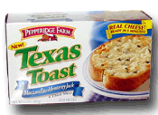 Pepperidge Farm Texas Toast